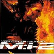 Various Artists, Mission: Impossible 2 [OST] (CD)