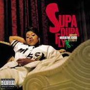 "Missy ""Misdemeanor"" Elliott, Supa Dupa Fly (CD)"