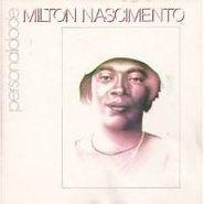 Milton Nascimento, Personalidade [Import] (CD)