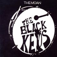 The Black Keys, Moan (CD)
