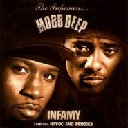 Mobb Deep, Infamy [Clean Version] (CD)
