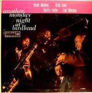 Hank Mobley, Another Monday Night at Birdland (LP)