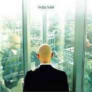 Moby, Hotel (CD)