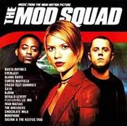 Various Artists, The Mod Squad [OST] (CD)