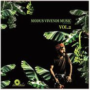 Various Artists, Vol. 2-Modus Vivendi Music (CD)