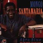 Mongo Santamaria, Afro Blue: The Picante Collection (CD)