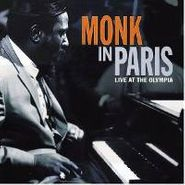 Thelonious Monk, Monk in Paris: Live At The Olympia (CD)