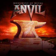 Anvil, Monument Of Metal: The Very Best of Anvil (CD)