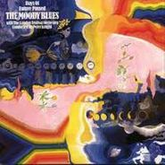 The Moody Blues, Days Of Future Passed [1991 Re-issue] (CD)