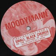 "Moodymann, Inspirations from a Small Black Church on the Eastside of Detroit (12"")"