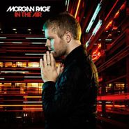 Morgan Page, In The Air (CD)