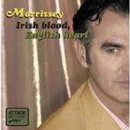 Morrissey, Irish Blood, English Heart (CD)