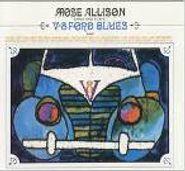 Mose Allison, V-8 Ford Blues (CD)