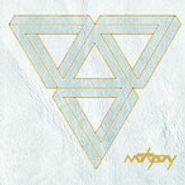 Motopony, Motopony (LP)