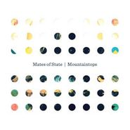 Mates Of State, Mountaintops (LP)