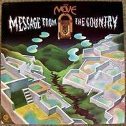 The Move, Message From The Country [Alternate Cover] (CD)