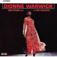Dionne Warwick, On Stage And In the Movies (CD)