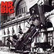 Mr. Big, Lean Into It (CD)
