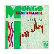 Mongo Santamaria, Live At Jazz Alley (CD)