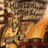 Municipal Waste, Waste 'Em All (LP)