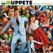 Various Artists, The Muppets [OST] (CD)