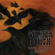 Murder By Death, Good Morning, Magpie (CD)