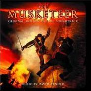 David Arnold, The Musketeer [OST] (CD)