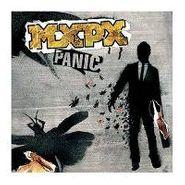 MxPx, Panic (CD)