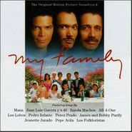 Various Artists, My Family [OST] (CD)