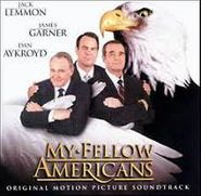 Various Artists, My Fellow Americans [OST] (CD)