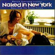 Various Artists, Naked In New York (CD)