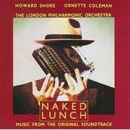 Howard Shore, Naked Lunch [OST] (CD)