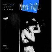 Nanci Griffith, One Fair Summer Evening (CD)
