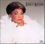 Nancy Wilson, A Lady With A Song (CD)