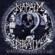 Napalm Death, Smear Campaign (CD)