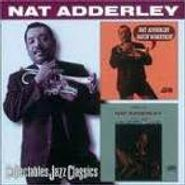 Nat Adderley, Sayin' Somethin' / Live At Memory Lane (CD)