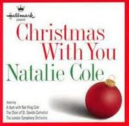 Natalie Cole, Christmas With You (CD)