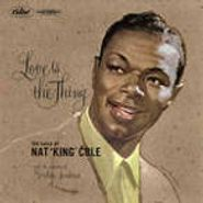 Nat King Cole, Love Is The Thing [20-Bit Remaster] (CD)