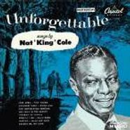 Nat King Cole, Unforgettable: Songs By Nat King Cole (CD)