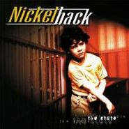 Nickelback, The State (CD)