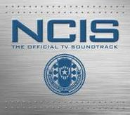 Various Artists, NCIS The Official TV Soundtrack [OST] (CD)