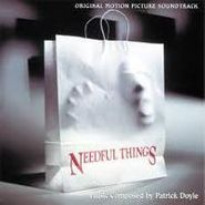 Patrick Doyle, Needful Things [OST] (CD)