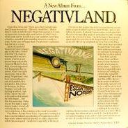 Negativland, Escape From Noise (LP)