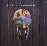 Neil Young, Long May You Run (Live) (CD)