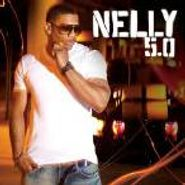 Nelly, Nelly 5.0 [Clean Version] (CD)