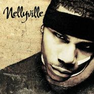 Nelly, Nellyville [Clean Version] (CD)