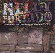 Nelly Furtado, A Taste of Folklore [Limited Edition CD/DVD Collection] (CD)