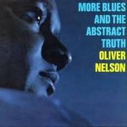 Oliver Nelson, More Blues And The Abstract Truth (CD)