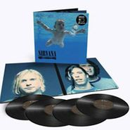 Nirvana, Nevermind [Deluxe Edition] (LP)