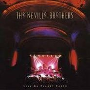 The Neville Brothers, Live On Planet Earth (CD)